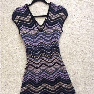 Missoni Women's Knit Mini Dress size